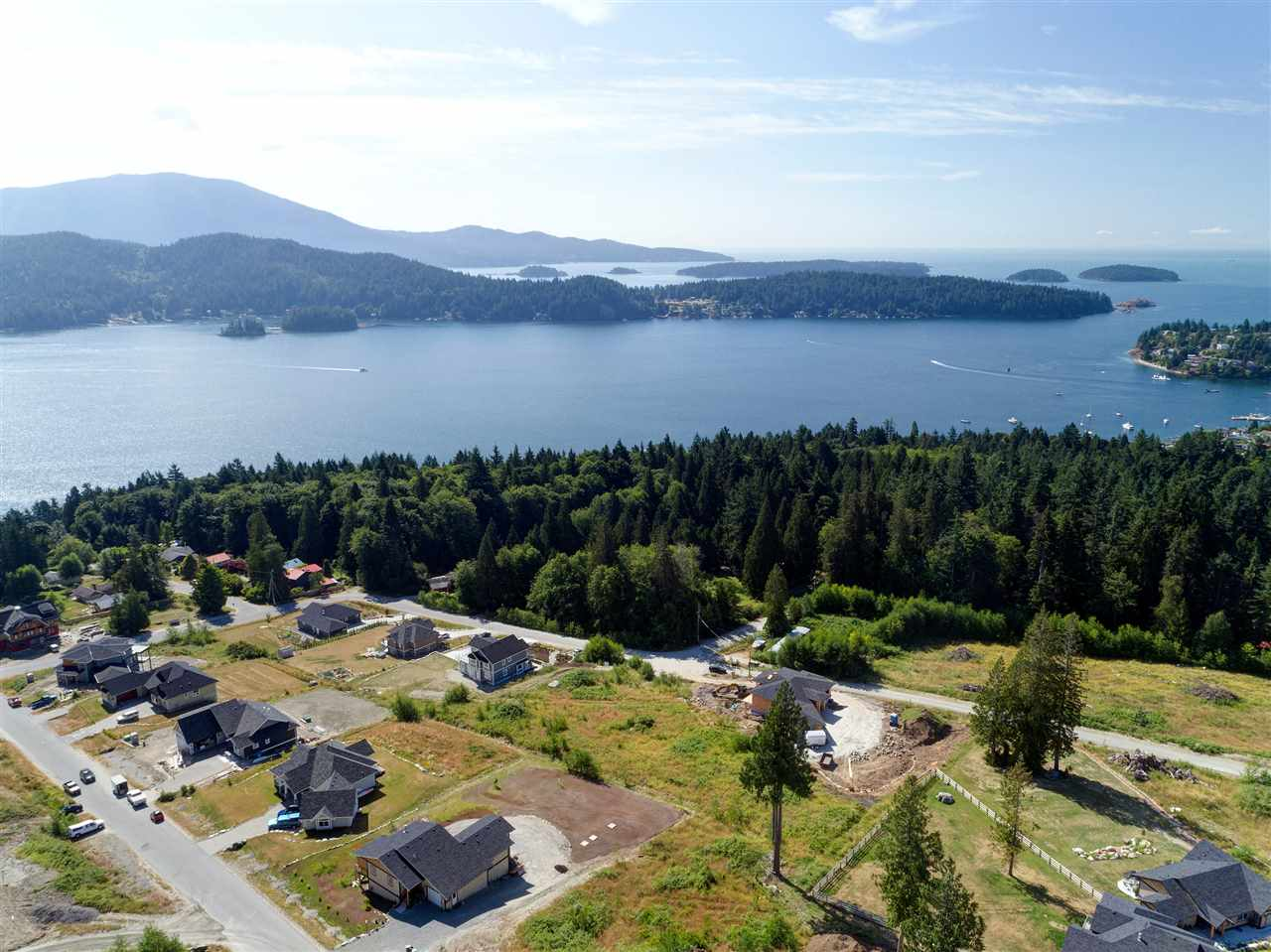LOT 21 COURTNEY ROAD, Gibsons, BC V0N 1V6