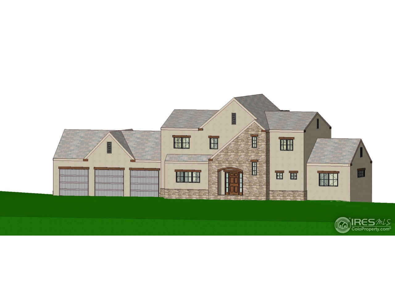 4802 Corsica Dr, Fort Collins, CO 80526