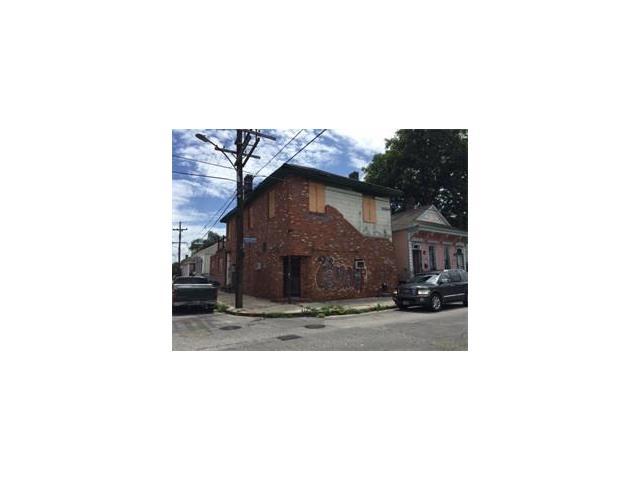 940 ST FERDINAND Street, NEW ORLEANS, LA 70117