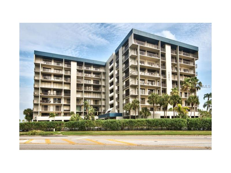 1501 GULF BOULEVARD 501, CLEARWATER BEACH, FL 33767