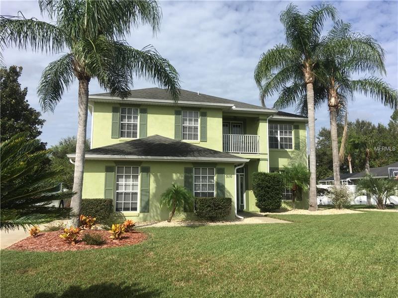 516 SOFT SHADOW LANE, DEBARY, FL 32713