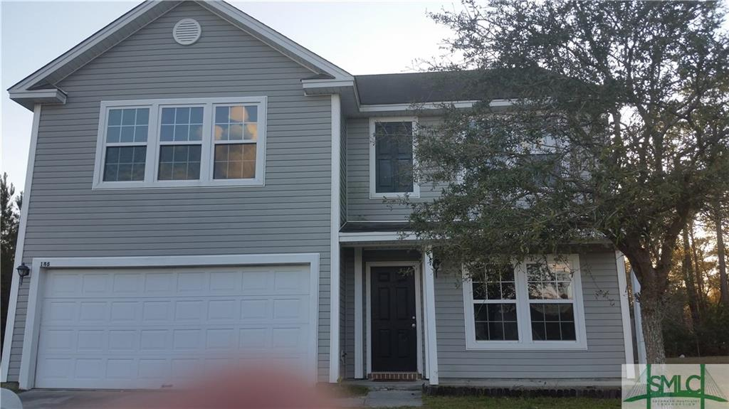 186 Cherry Laural Lane, Savannah, GA 31419