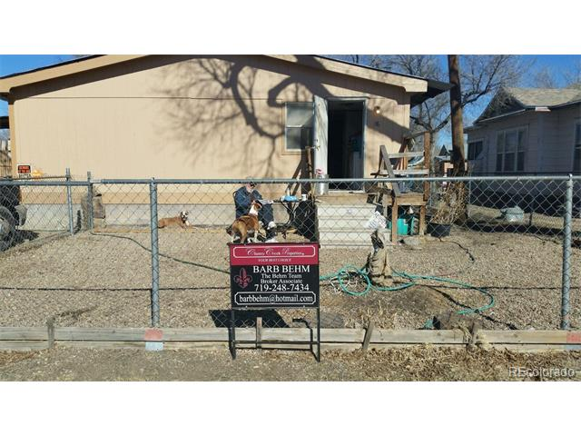 18 5th, Las Animas, CO 81054