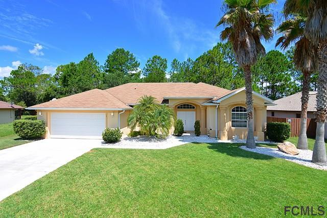 13 Pershing Lane, Palm Coast, FL 32164