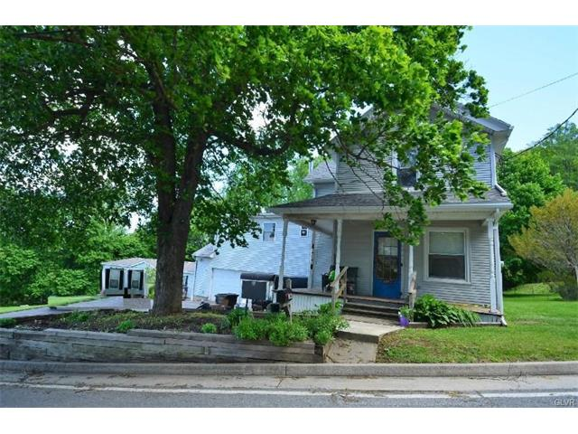 3840 Mockingbird Hill Road, Lower Saucon Twp, PA 18015