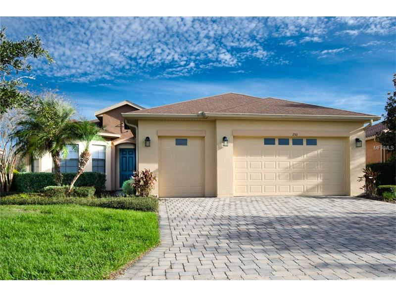 250 INDIAN WELLS AVENUE, POINCIANA, FL 34759