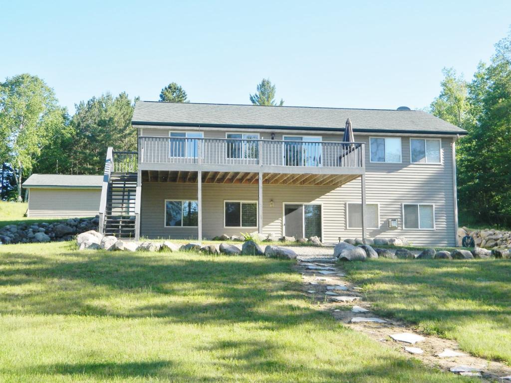 2507 Spring Creek Road NE, Longville, MN 56655