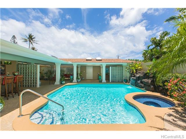 4837 Kolohala Street, Honolulu, HI 96816