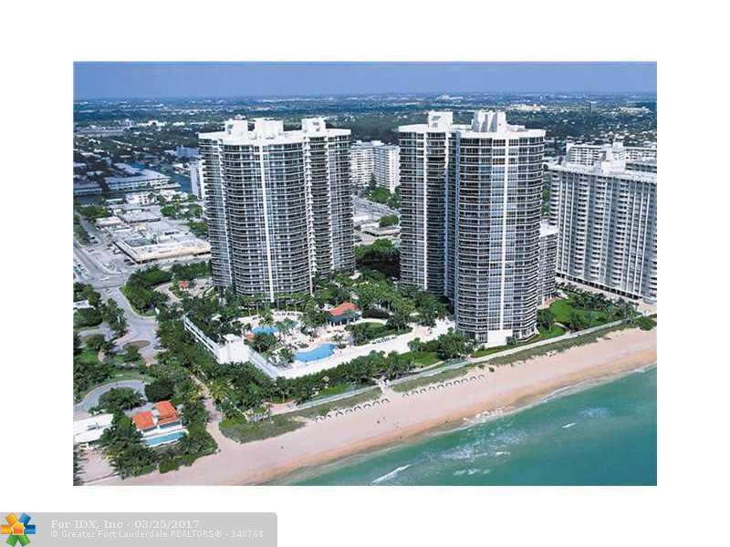 3100 N Ocean Blvd 2801, Fort Lauderdale, FL 33308
