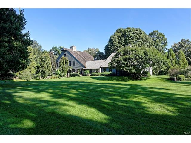 277 North Avenue, Westport, CT 06880