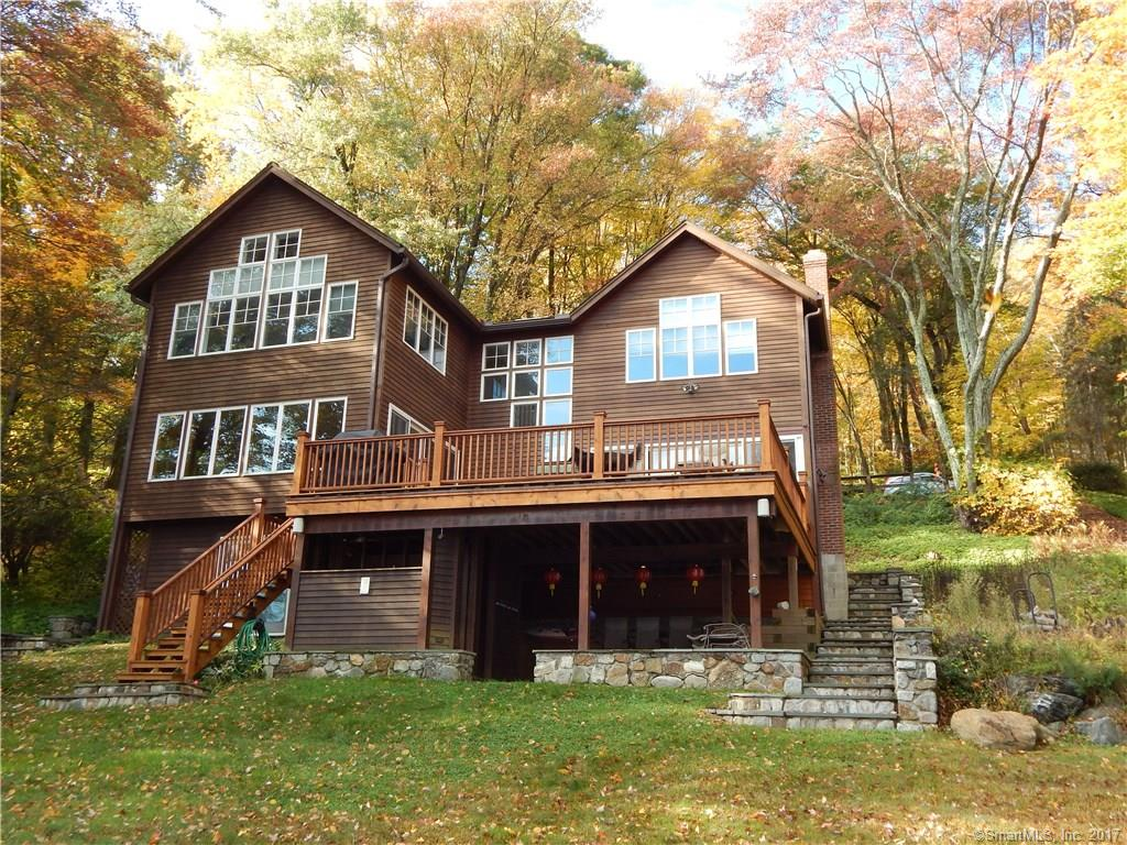 21 Orchard Rest Road, Sherman, CT 06784