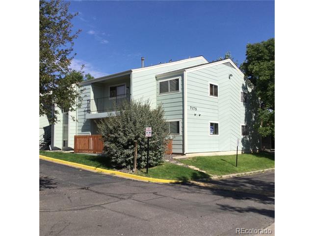 7175 S Gaylord Street E14, Centennial, CO 80122