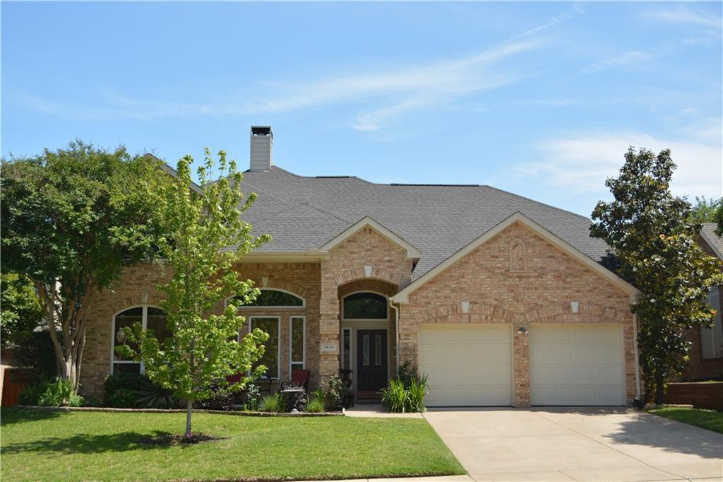 1401 Rustic Timbers Lane, Flower Mound, TX 75028