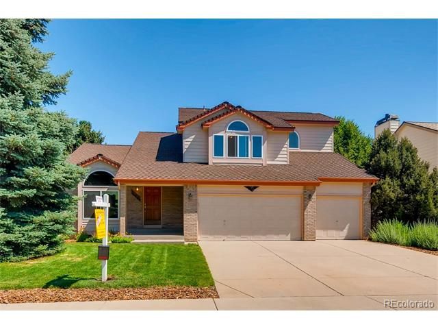 11987 W 70th Place, Arvada, CO 80004