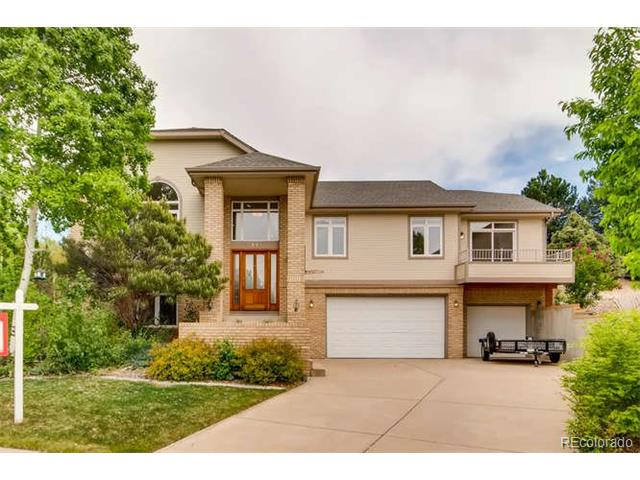 1911 S Routt Court, Lakewood, CO 80227