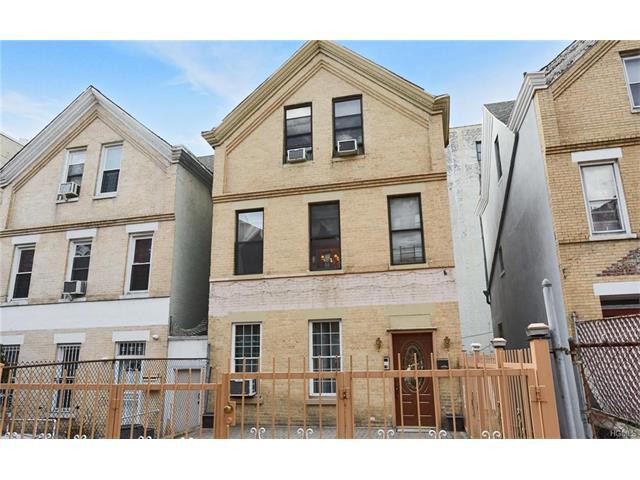 292 wadsworth Avenue, call Listing Agent, NY 10040