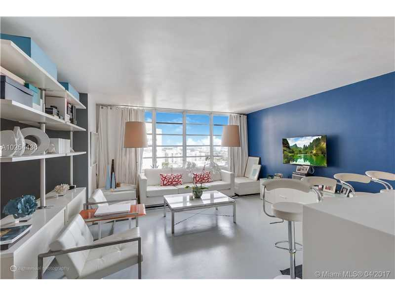 1000 West Ave 1504, Miami Beach, FL 33139