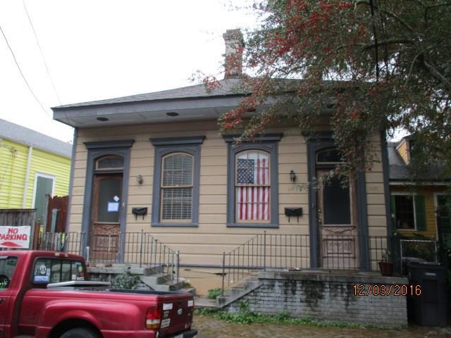 1023-25 MONTEGUT Street, New Orleans, LA 70117