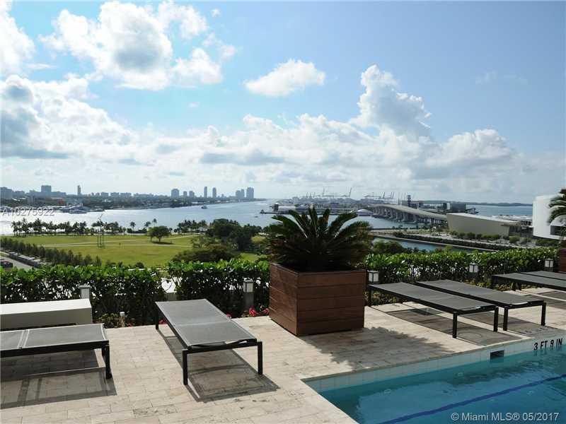 1040 Biscayne Blvd 3005, Miami, FL 33132