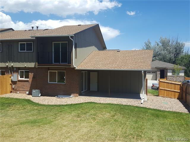 12476 & 12486 W 8th Place, Golden, CO 80401
