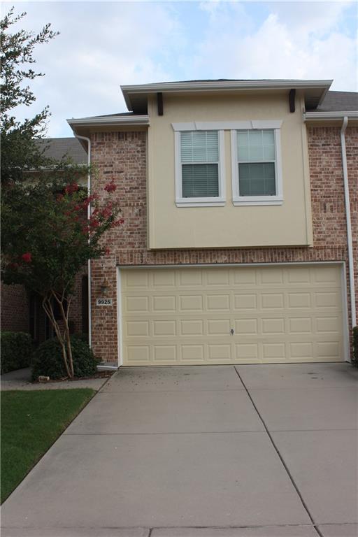 9925 FLEETWOOD Drive, Frisco, TX 75035