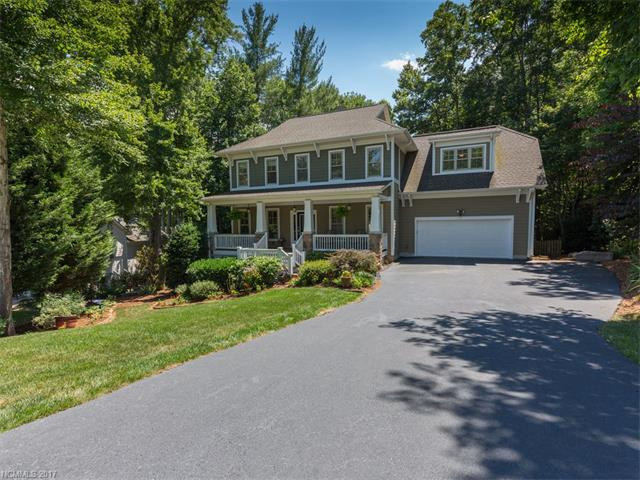 222 Fennel Dun Circle, Biltmore Lake, NC 28715