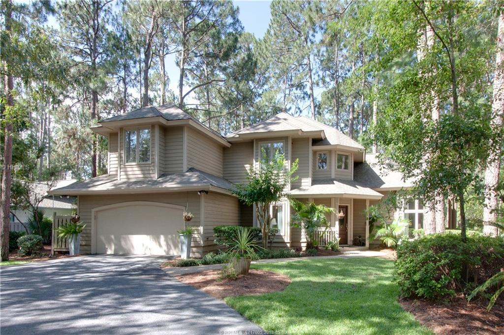 17 Headlands DRIVE, Hilton Head Island, SC 29926