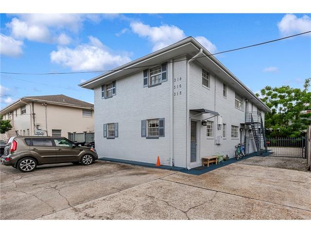 314 ARABELLA Street, New Orleans, LA 70115