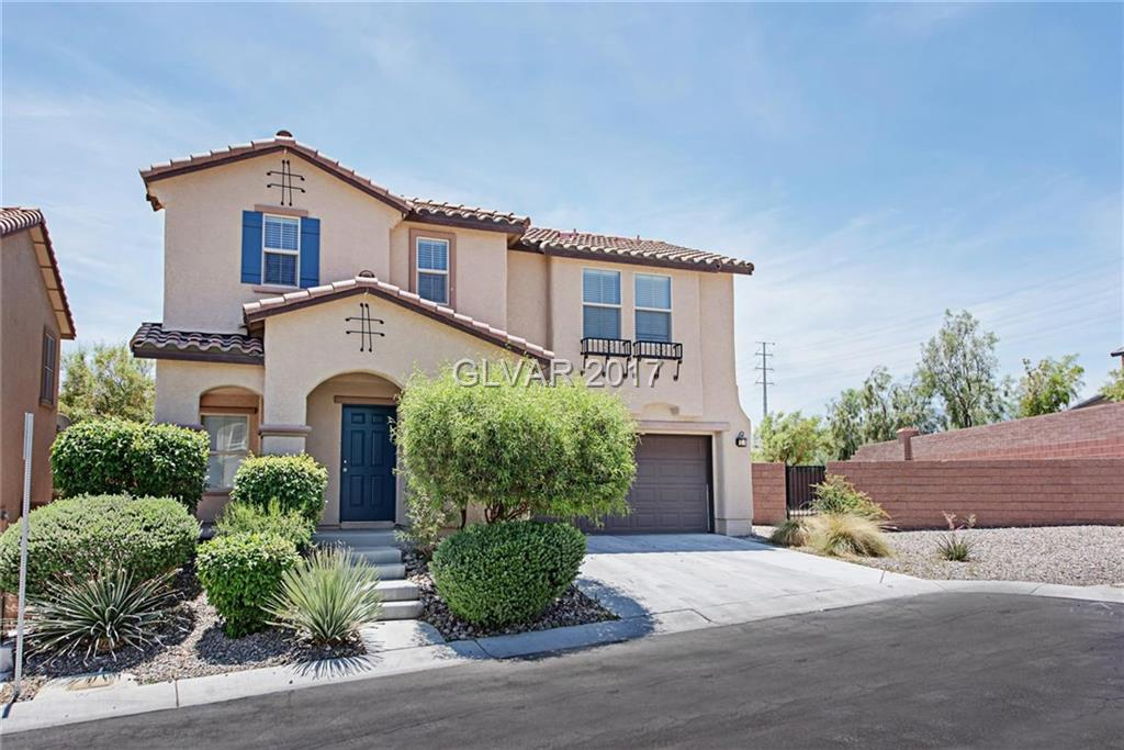 10827 BAYVIEW HOUSE Avenue, Las Vegas, NV 89166