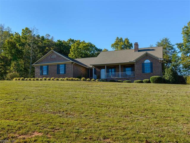 2857 Abrams & Moore Road, Rutherfordton, NC 28139
