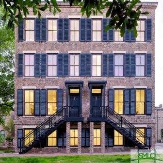 409 E McDonough Street, Savannah, GA 31401