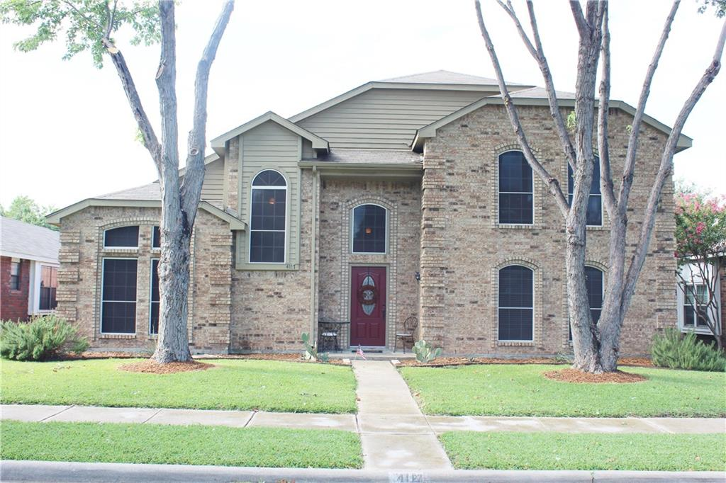 4117 Howard Drive, The Colony, TX 75056