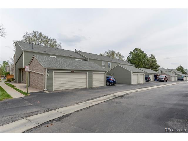 3419 S Ammons Street 28-4, Lakewood, CO 80227