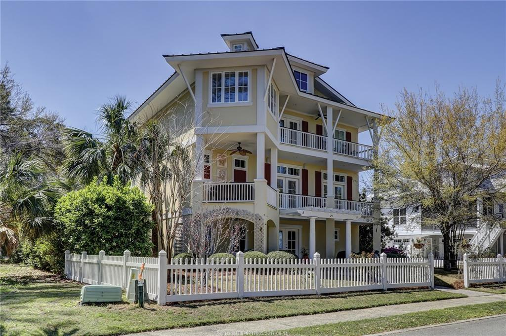 29 Percheron LANE, Hilton Head Island, SC 29926