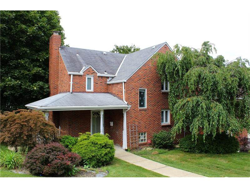 4330 McKee Dr., Pittsburgh, PA 15236