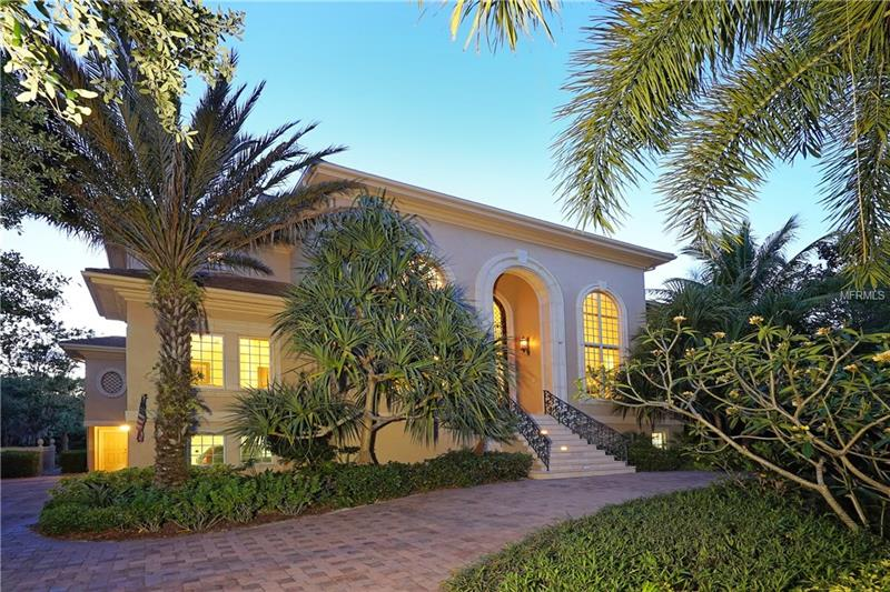 162 OSPREY POINT DRIVE, OSPREY, FL 34229