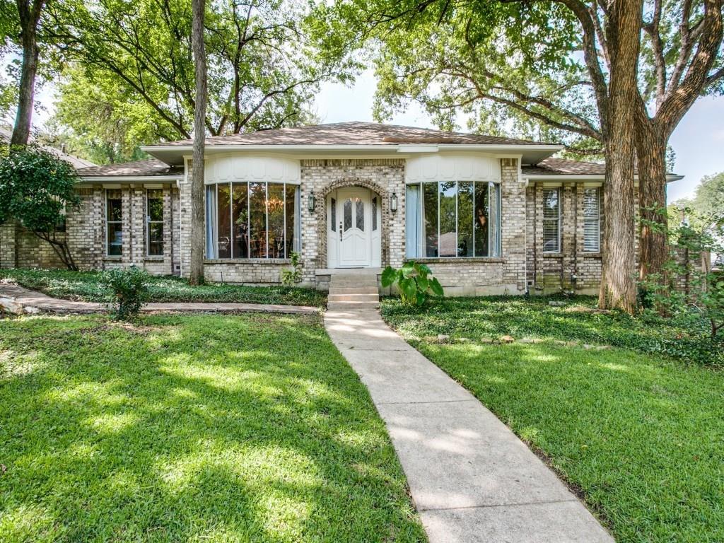 9114 Raeford Drive, Dallas, TX 75243
