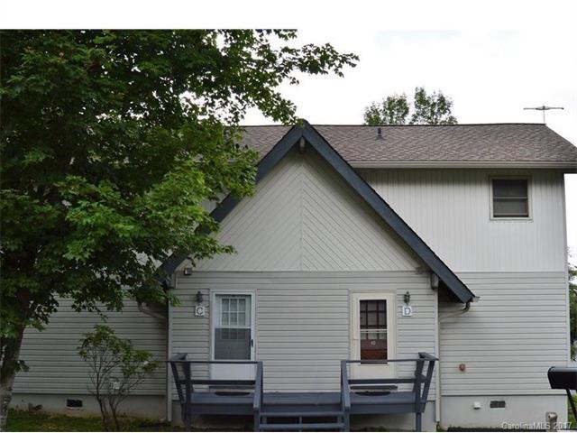 101 Hornbeam Road 1 C, Beech Mountain, NC 28604