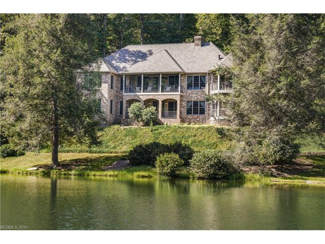 1111 Lyday Creek Road, Pisgah Forest, NC 28768