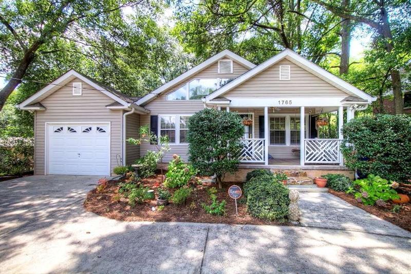 1765 NW Harper Street, Atlanta, GA 30318