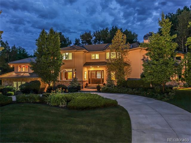 5406 S Cottonwood Court, Greenwood Village, CO 80121