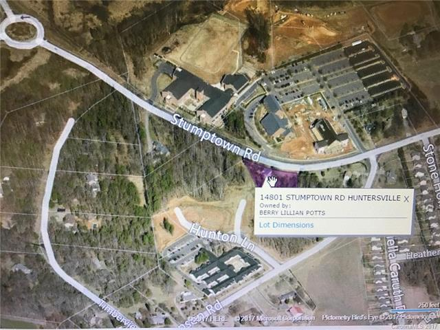 14801 Stumptown Road, Huntersville, NC 28078