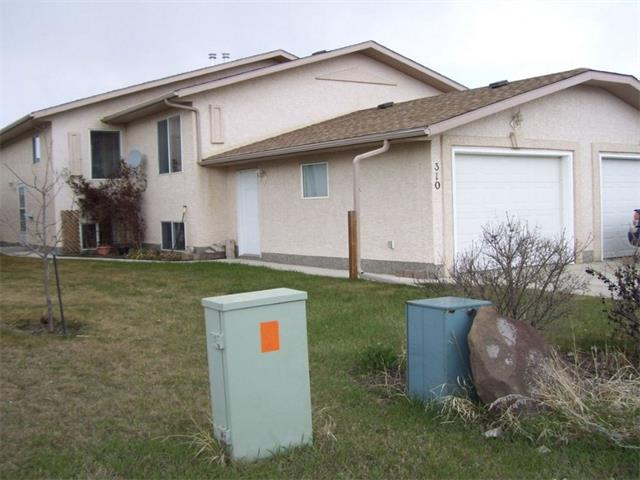310 Strathaven Drive, Strathmore, AB T1P 1M2