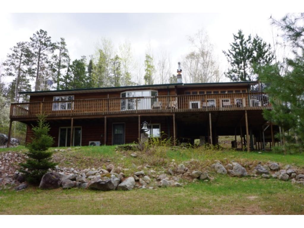 7519 Rocky Road, Crane Lake, MN 55725