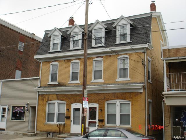 642 Main Street, Hellertown Borough, PA 18055