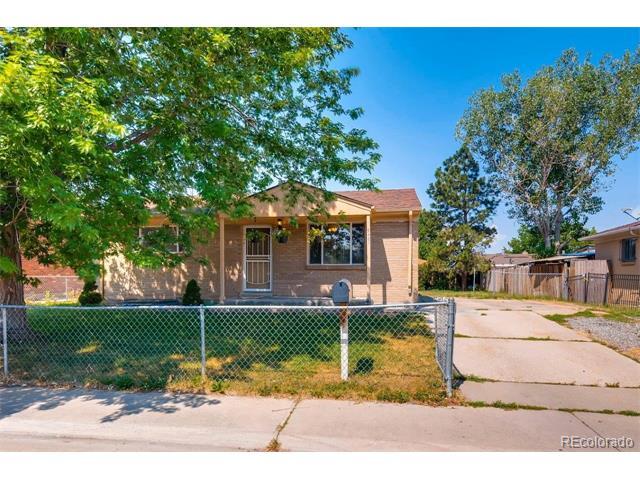 5481 Quentin Street, Denver, CO 80239