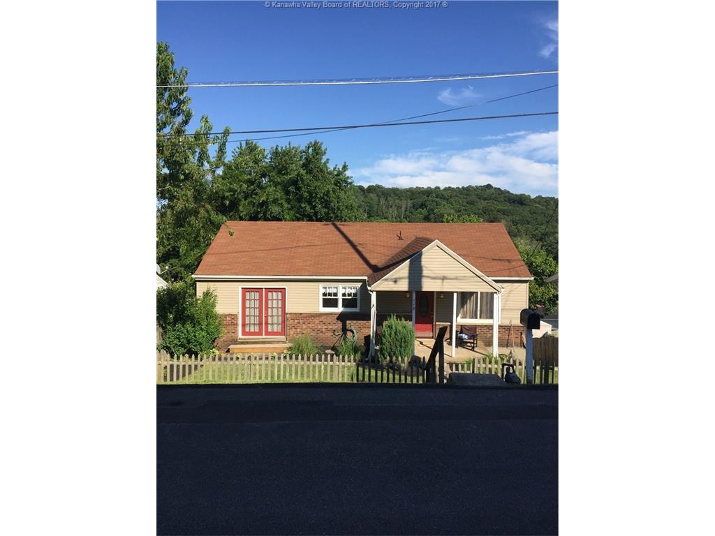 118 Pine Street, Dunbar, WV 25064