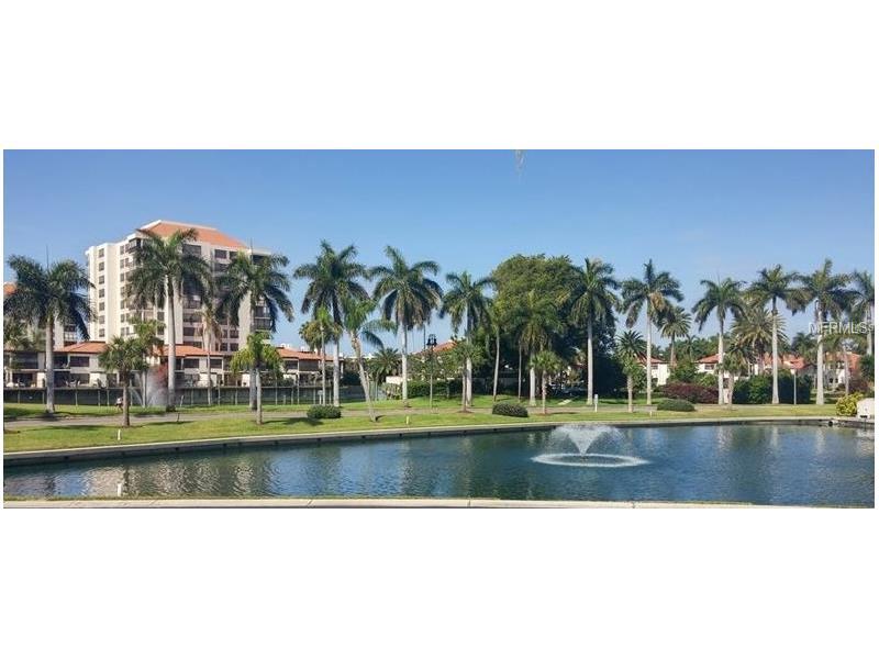 6047 BAHIA DEL MAR BOULEVARD 166, ST PETERSBURG, FL 33715