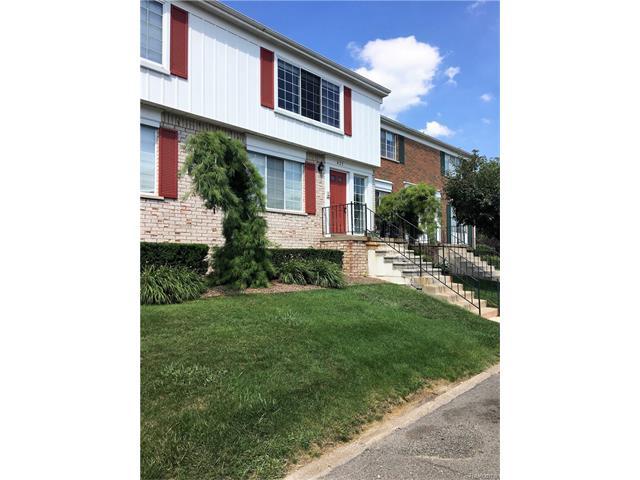 437 Baldwin Avenue 205, Rochester, MI 48307