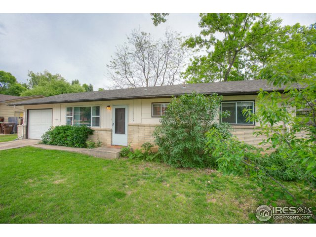 1204 Robertson St, Fort Collins, CO 80524